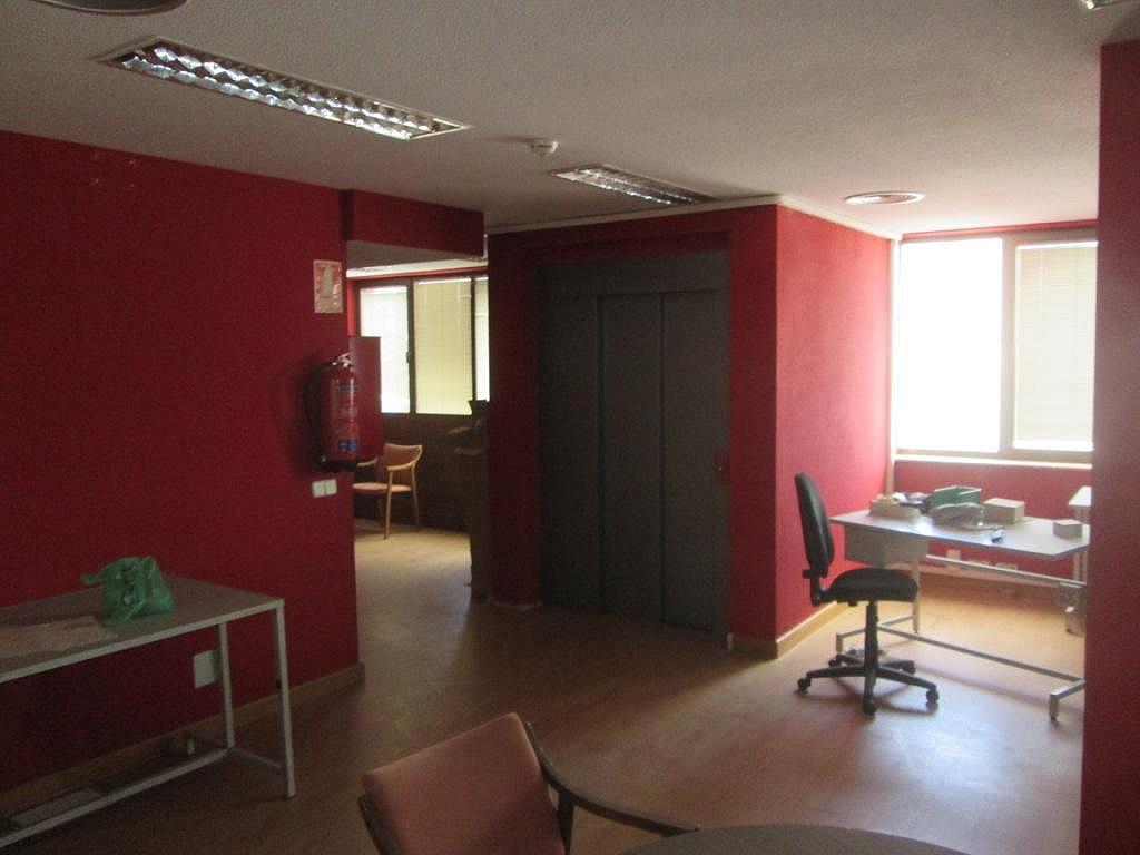 Oficina - Nave industrial en alquiler en calle Carpinteros, San Isidro en Getafe - 272634490