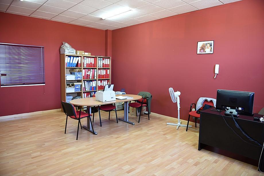 Oficina - Nave industrial en alquiler en calle Fisicas, Ondarreta-Las Retamas-Parque Oeste en Alcorcón - 272645436