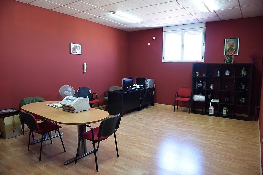 Oficina - Nave industrial en alquiler en calle Fisicas, Ondarreta-Las Retamas-Parque Oeste en Alcorcón - 272645453