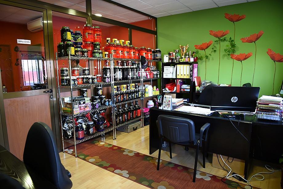 Oficina - Nave industrial en alquiler en calle Fisicas, Ondarreta-Las Retamas-Parque Oeste en Alcorcón - 272645454