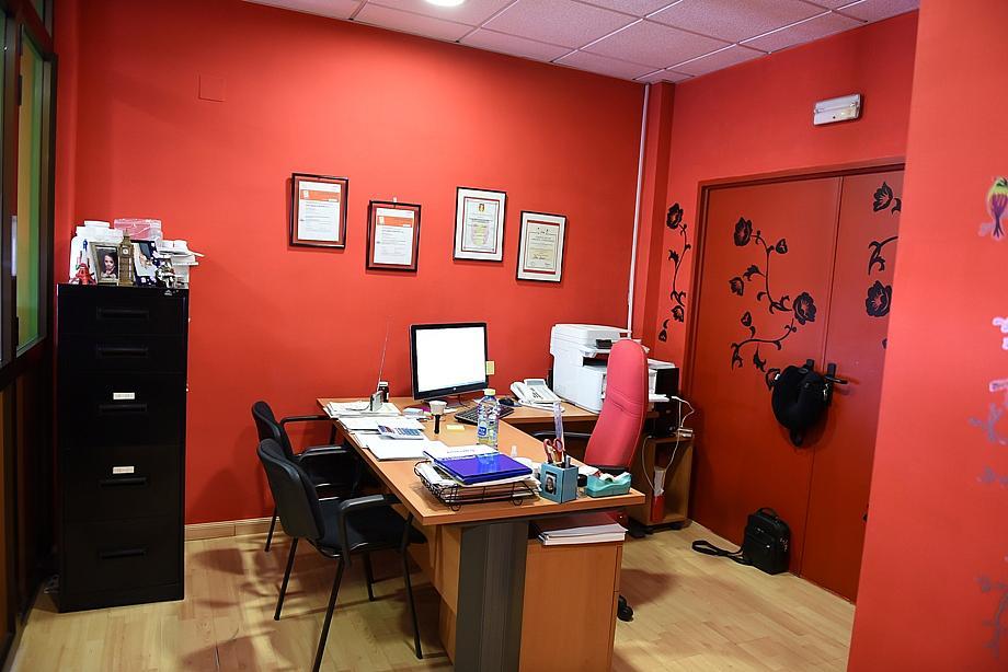 Oficina - Nave industrial en alquiler en calle Fisicas, Ondarreta-Las Retamas-Parque Oeste en Alcorcón - 272645455