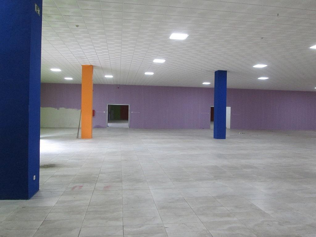 Planta baja - Nave industrial en alquiler en calle Sierra Magina, Loranca en Fuenlabrada - 278121714