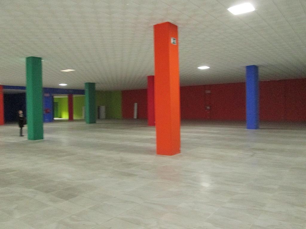 Planta baja - Nave industrial en alquiler en calle Sierra Magina, Loranca en Fuenlabrada - 278121721