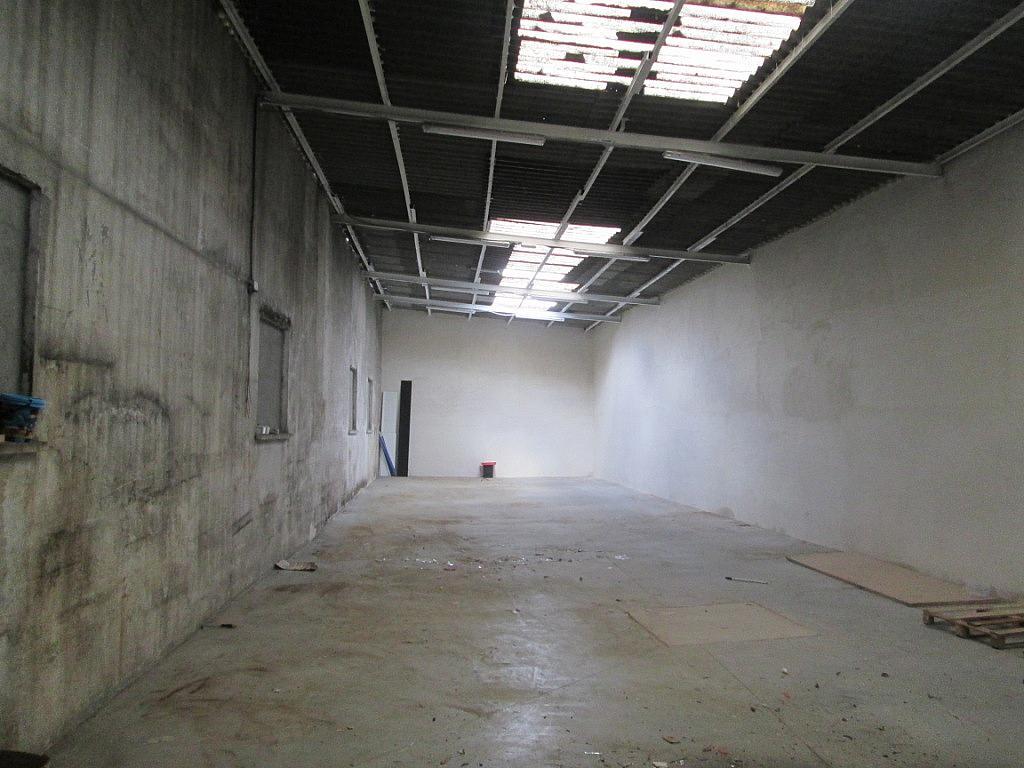 Planta baja - Nave industrial en alquiler en calle Sierra Magina, Loranca en Fuenlabrada - 278121723