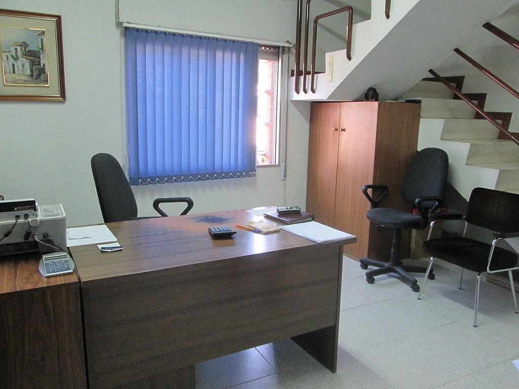 Oficina - Nave industrial en alquiler en calle De Colombia, Zona Centro en Leganés - 290722430