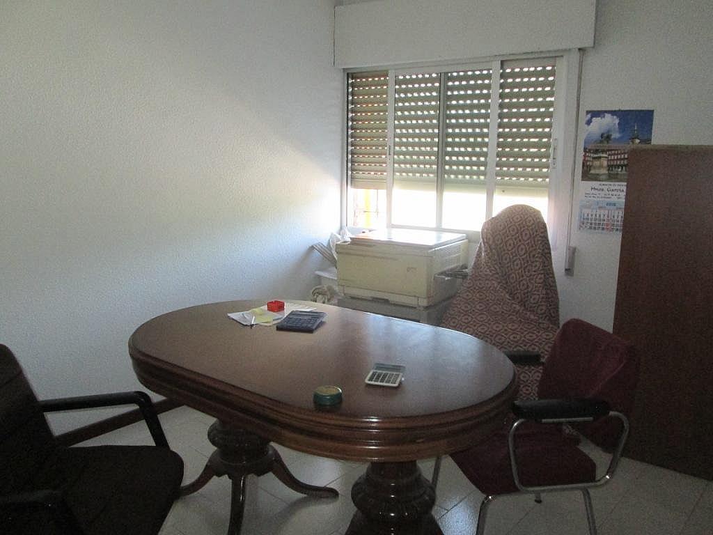 Oficina - Nave industrial en alquiler en calle De Colombia, Zona Centro en Leganés - 290722433