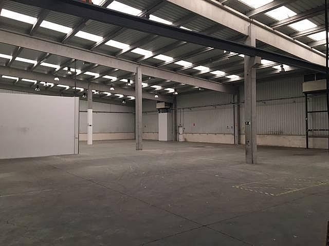 Planta baja - Nave industrial en alquiler en calle Federico Chueca, Garena en Alcalá de Henares - 291042573