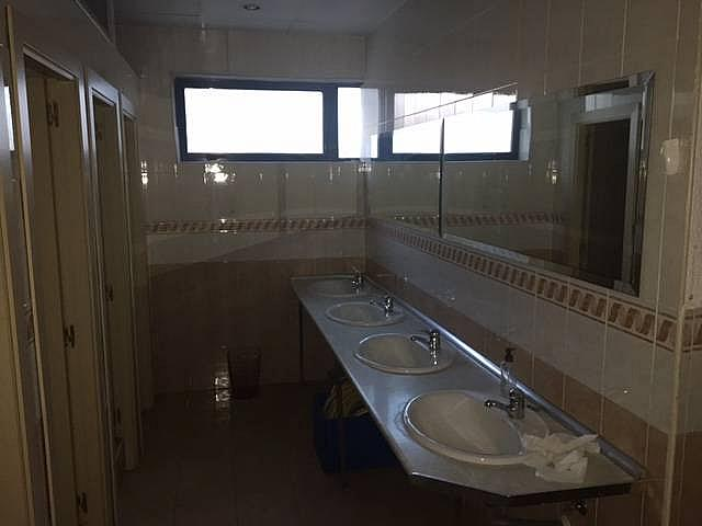 Oficina - Nave industrial en alquiler en calle Federico Chueca, Garena en Alcalá de Henares - 291042584