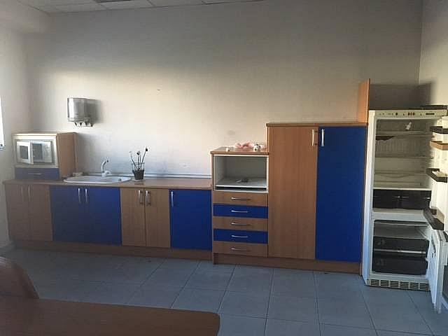 Cocina - Nave industrial en alquiler en calle Federico Chueca, Garena en Alcalá de Henares - 291042587