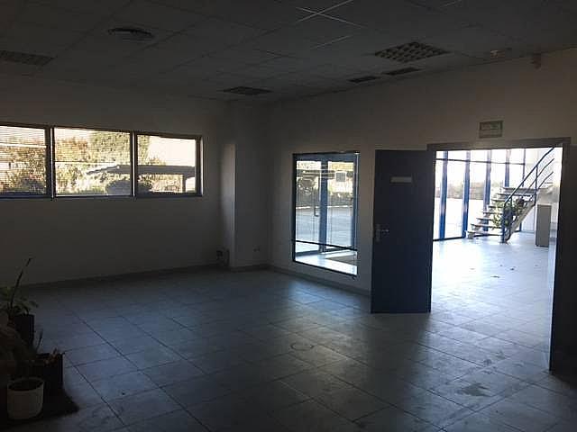 Oficina - Nave industrial en alquiler en calle Federico Chueca, Garena en Alcalá de Henares - 291042594