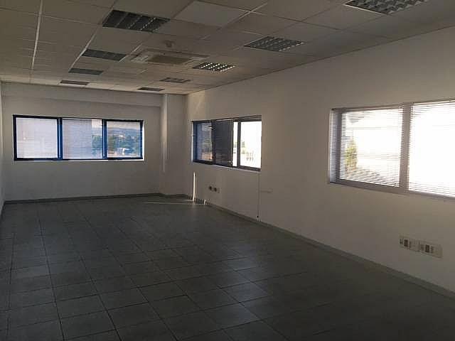 Oficina - Nave industrial en alquiler en calle Federico Chueca, Garena en Alcalá de Henares - 291042596