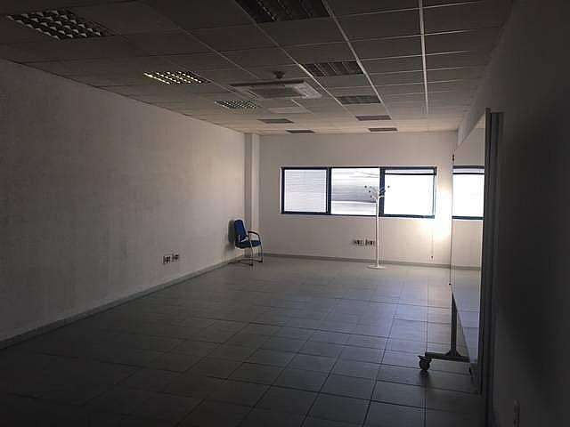 Oficina - Nave industrial en alquiler en calle Federico Chueca, Garena en Alcalá de Henares - 291042597