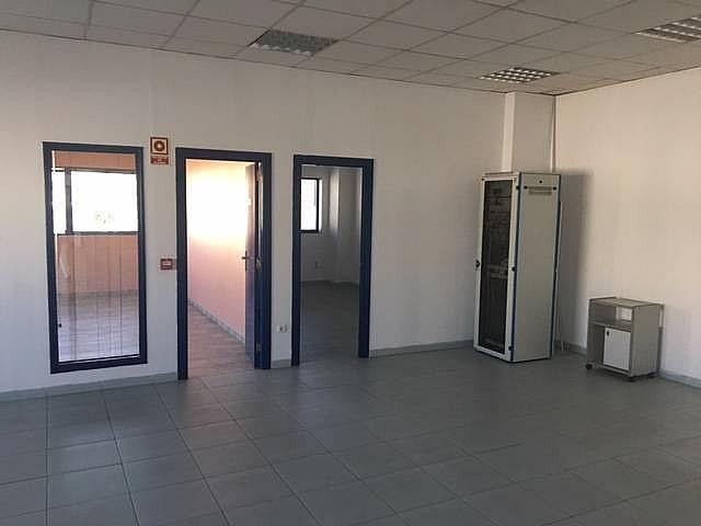 Oficina - Nave industrial en alquiler en calle Federico Chueca, Garena en Alcalá de Henares - 291042599