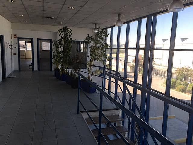 Oficina - Nave industrial en alquiler en calle Federico Chueca, Garena en Alcalá de Henares - 291042601