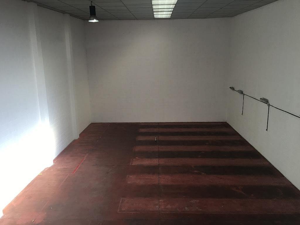 Planta baja - Nave industrial en alquiler en calle Mar Egeo, Parque Henares en San Fernando de Henares - 293063054