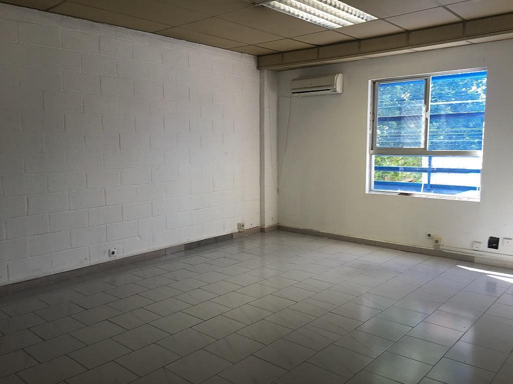 Oficina - Nave industrial en alquiler en calle Mar Egeo, Parque Henares en San Fernando de Henares - 293063057