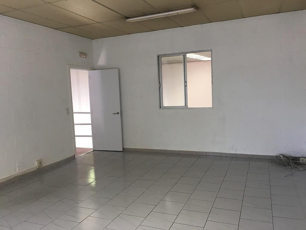 Oficina - Nave industrial en alquiler en calle Mar Egeo, Parque Henares en San Fernando de Henares - 293063058