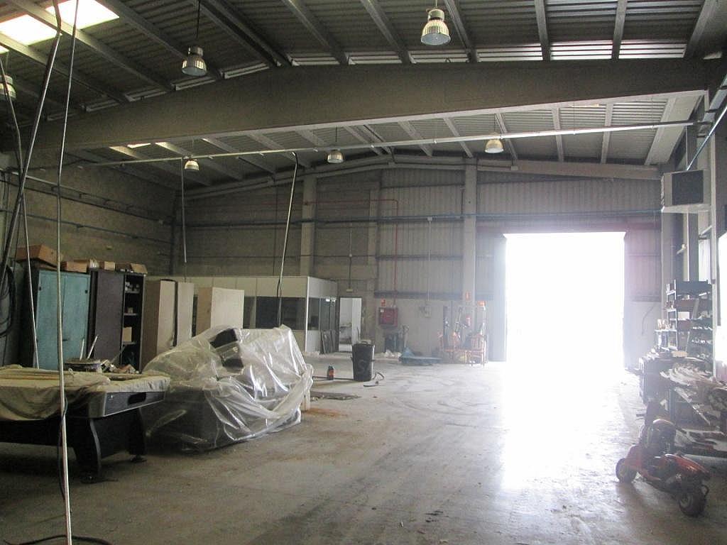 Planta baja - Nave industrial en alquiler en calle Jupiter, Distrito4-Noroeste en Torrejón de Ardoz - 304841638