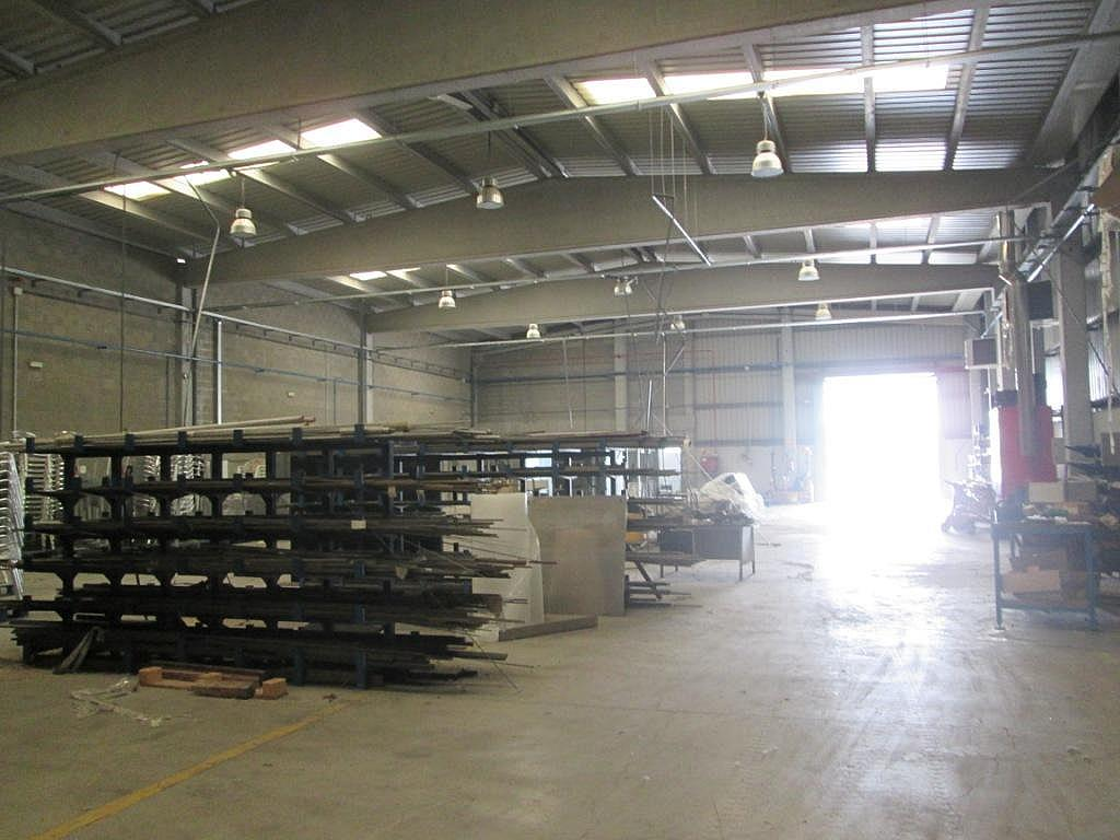 Planta baja - Nave industrial en alquiler en calle Jupiter, Distrito4-Noroeste en Torrejón de Ardoz - 304841639