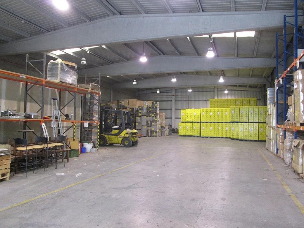Planta baja - Nave industrial en alquiler en calle Jupiter, Distrito4-Noroeste en Torrejón de Ardoz - 304841641