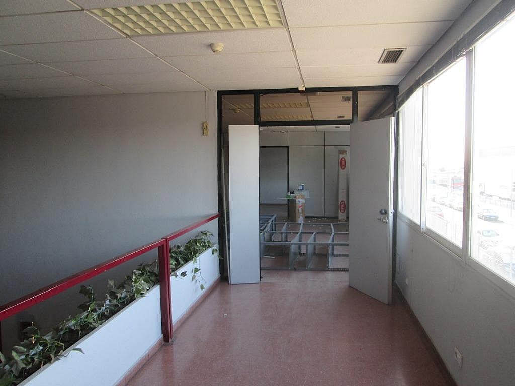 Oficina - Nave industrial en alquiler en calle Morse, Centro en Getafe - 307427104