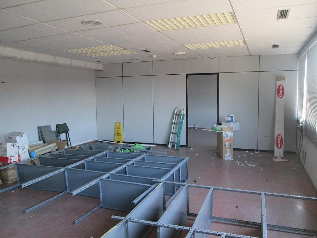 Oficina - Nave industrial en alquiler en calle Morse, Centro en Getafe - 307427110