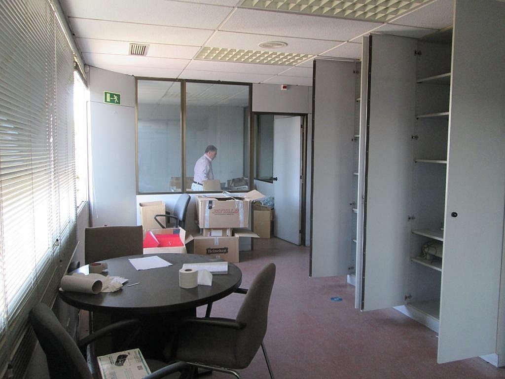 Oficina - Nave industrial en alquiler en calle Morse, Centro en Getafe - 307427113