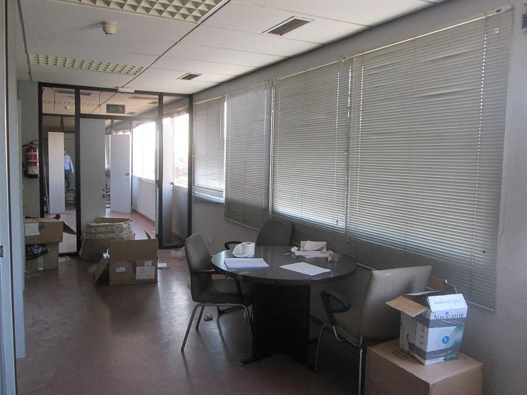 Oficina - Nave industrial en alquiler en calle Morse, Centro en Getafe - 307427114
