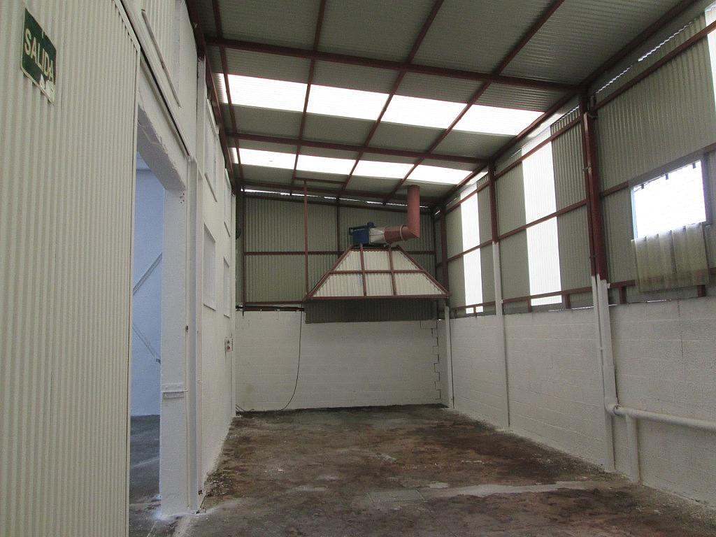 Planta baja - Nave en alquiler en calle Confianza, Centro en Getafe - 315270610