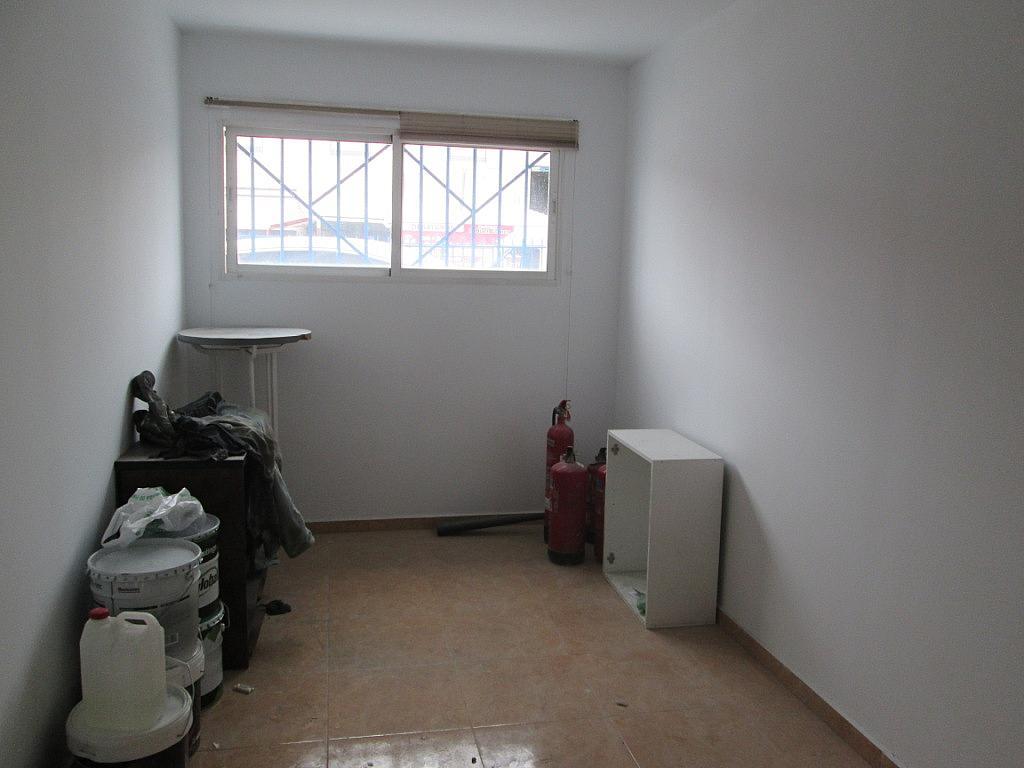 Oficina - Nave en alquiler en calle Confianza, Centro en Getafe - 315270613