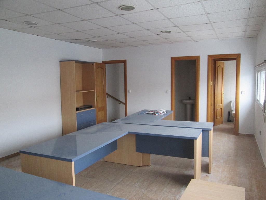 Oficina - Nave en alquiler en calle Confianza, Centro en Getafe - 315270616