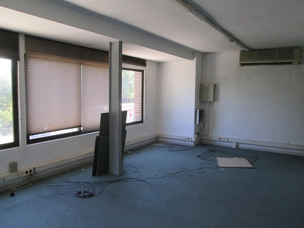 Oficina - Nave industrial en alquiler en calle Bell, Centro en Getafe - 323902663