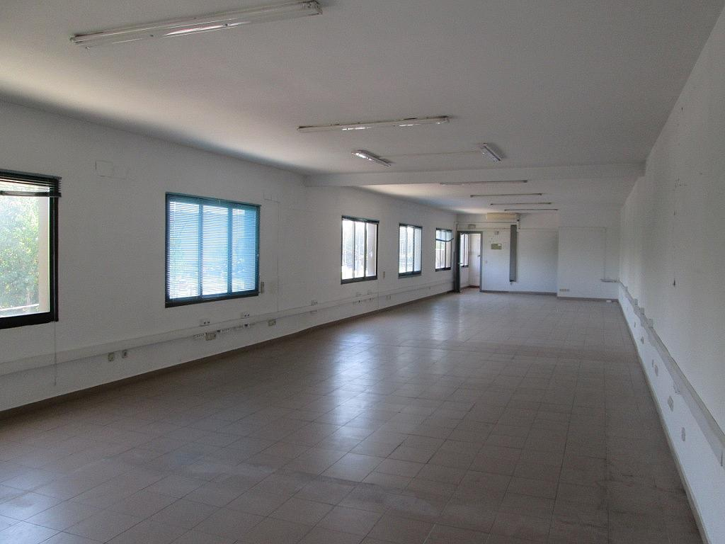 Oficina - Nave industrial en alquiler en calle Bell, Centro en Getafe - 323902779