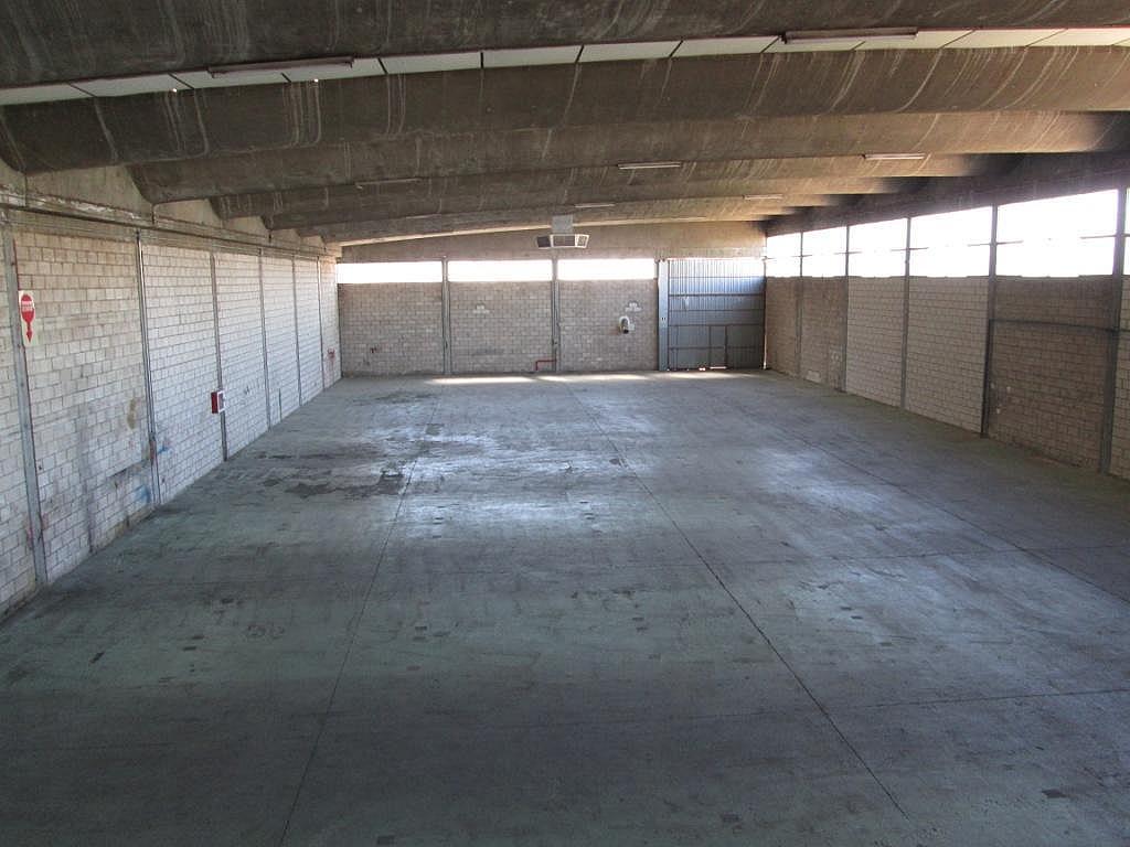 Nave industrial en alquiler en calle Marruecos, Estación en Alcalá de Henares - 136655248
