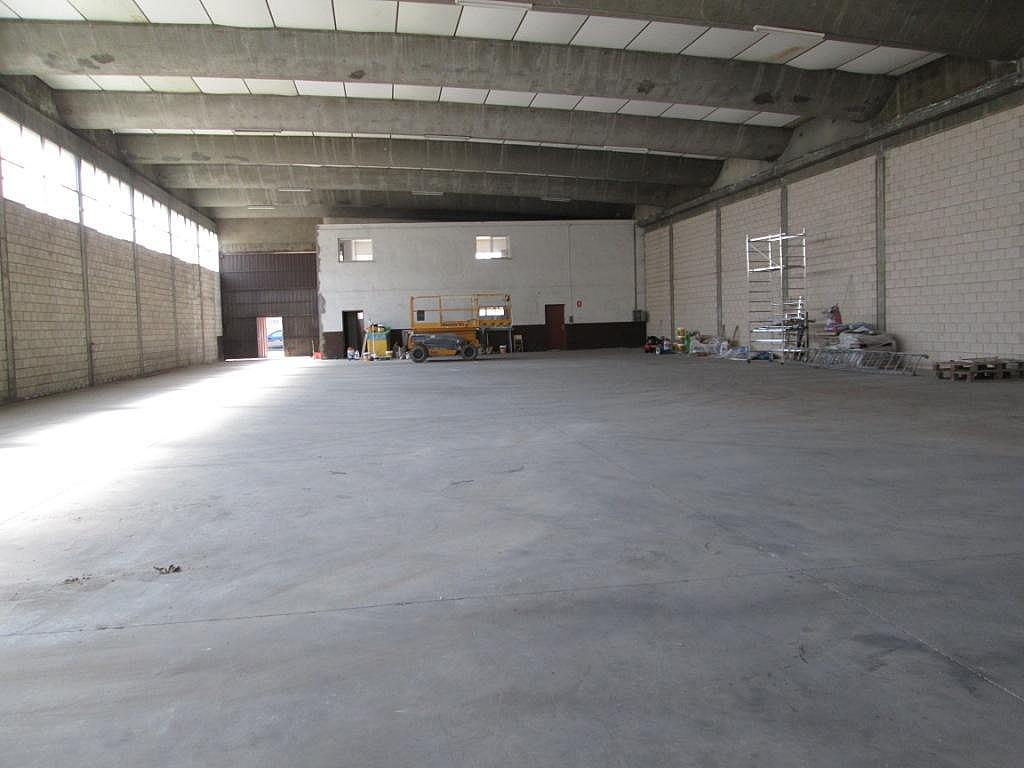 Nave industrial en alquiler en calle Marruecos, Estación en Alcalá de Henares - 136655253