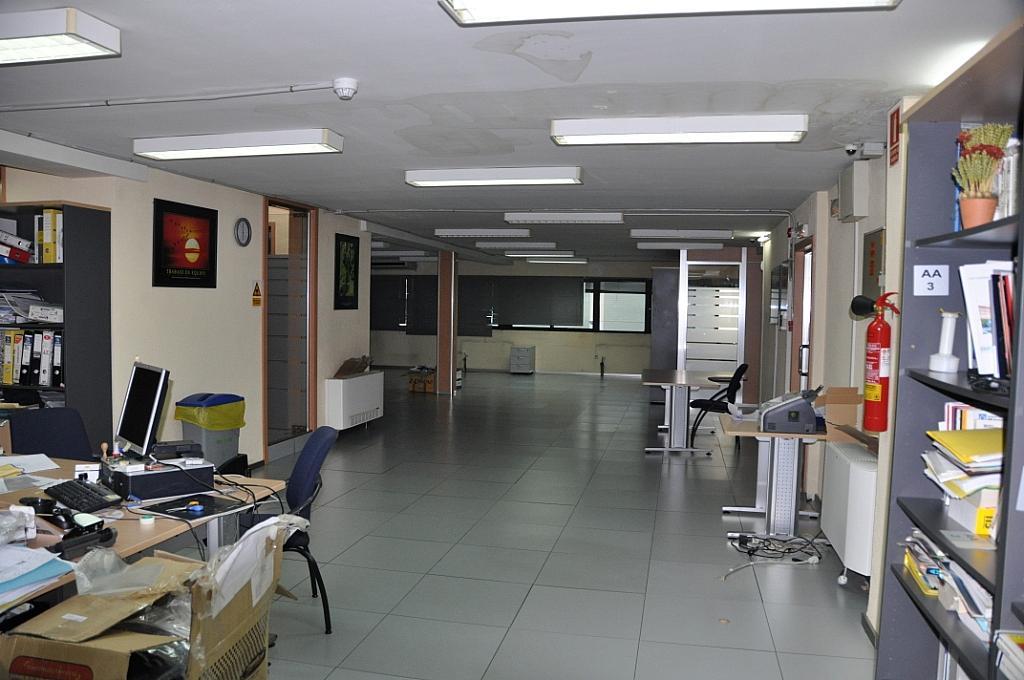 Oficina - Nave industrial en alquiler en calle Otoño, Torrejón de Ardoz - 137105499