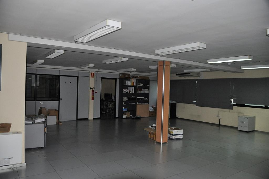Oficina - Nave industrial en alquiler en calle Otoño, Torrejón de Ardoz - 137105551