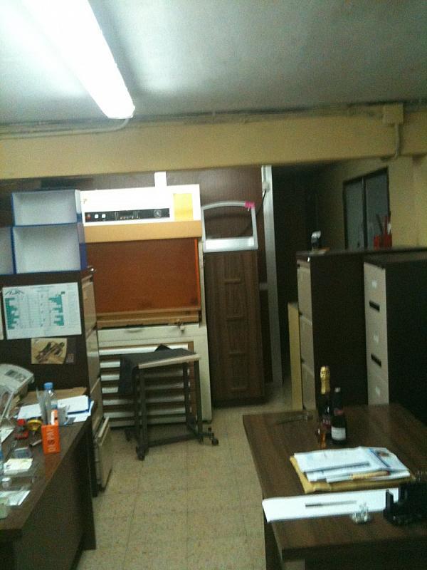 Oficina - Nave industrial en alquiler en calle Caucho, Torrejón de Ardoz - 137106899