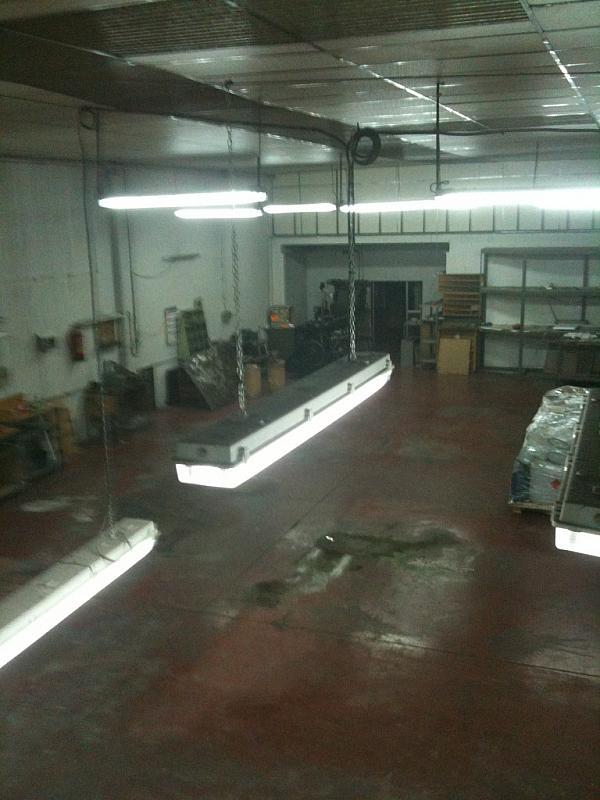 Planta baja - Nave industrial en alquiler en calle Caucho, Torrejón de Ardoz - 137106908