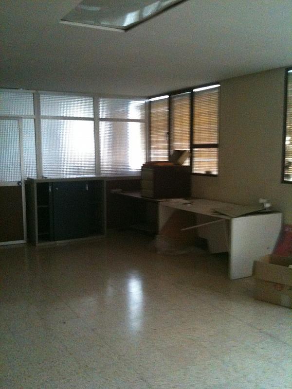 Oficina - Nave industrial en alquiler en calle Caucho, Torrejón de Ardoz - 137106921