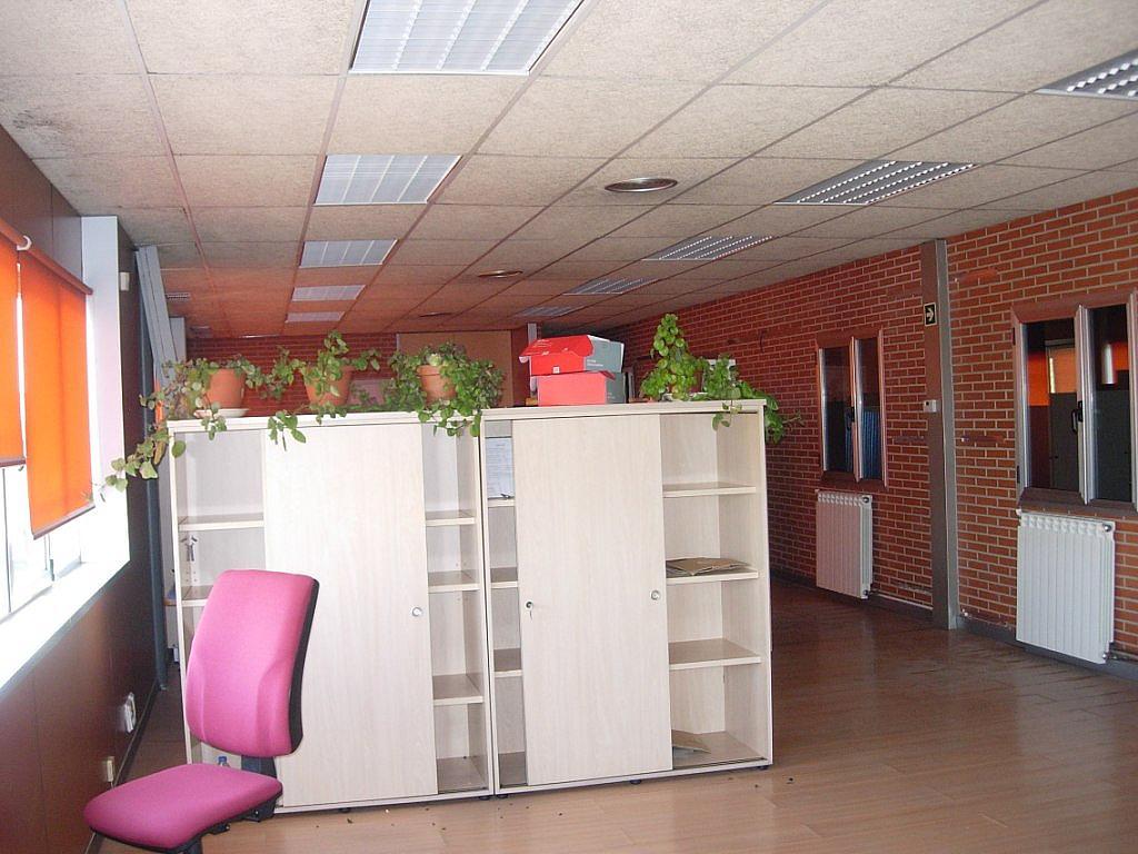 Oficina - Nave industrial en alquiler en calle Abedul, Arganda del Rey - 137188760