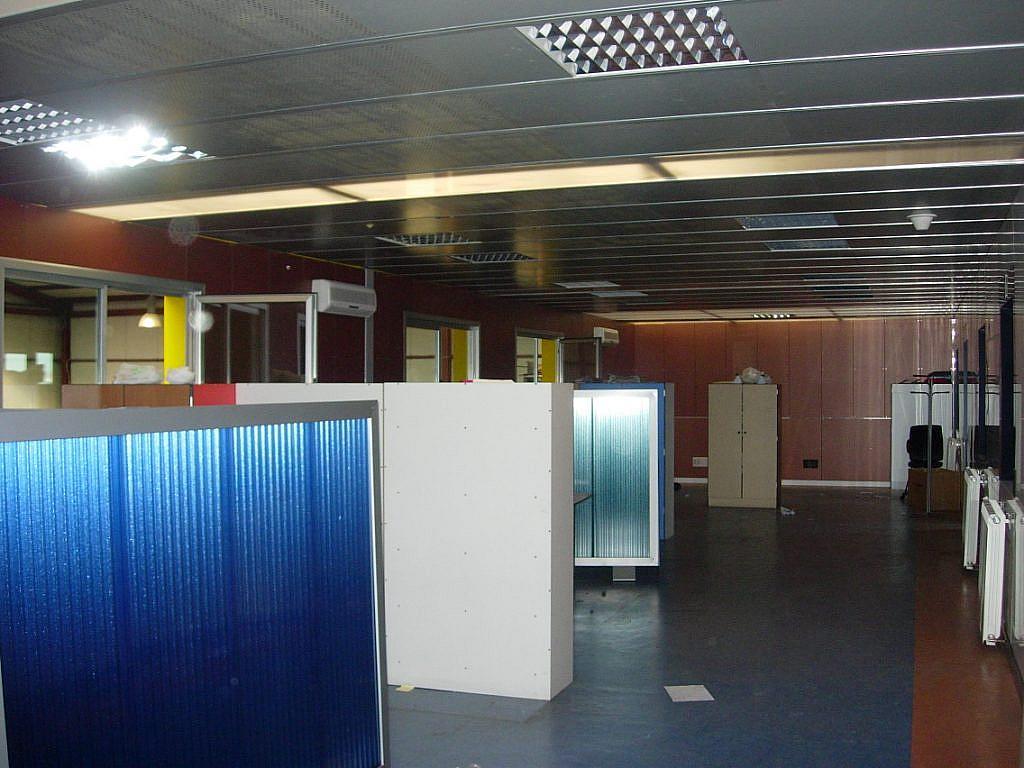 Oficina - Nave industrial en alquiler en calle Abedul, Arganda del Rey - 137188768