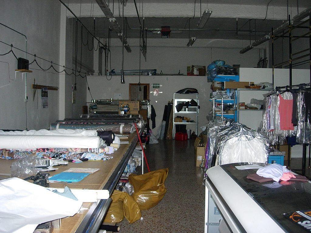 Oficina - Local en alquiler en calle Muguet, Carabanchel en Madrid - 137366835