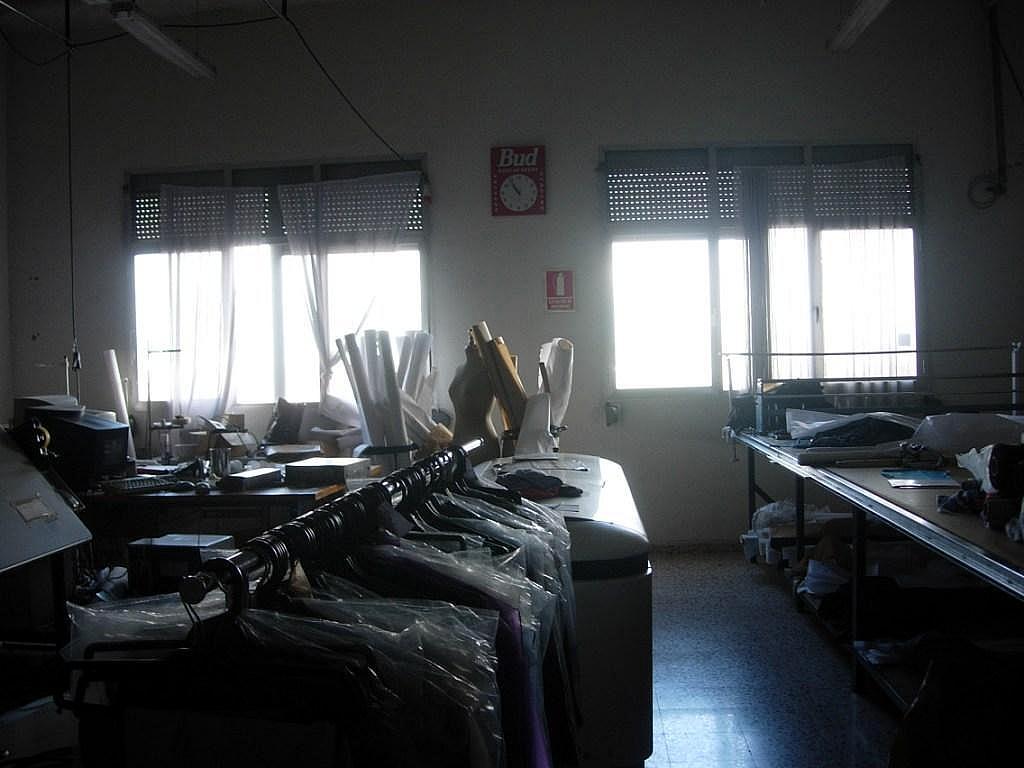 Oficina - Local en alquiler en calle Muguet, Carabanchel en Madrid - 137366851