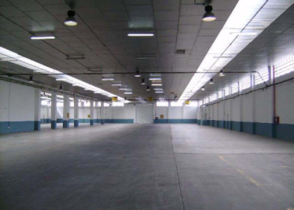 Planta baja - Nave industrial en alquiler en calle Laguna del Marquesado, Los Ángeles en Madrid - 137598145