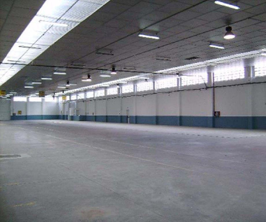Planta baja - Nave industrial en alquiler en calle Laguna del Marquesado, Los Ángeles en Madrid - 137598544