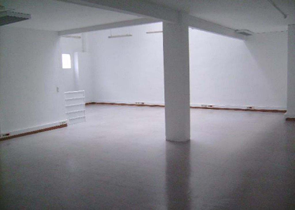 Oficina - Nave industrial en alquiler en calle Laguna del Marquesado, Los Ángeles en Madrid - 137598546