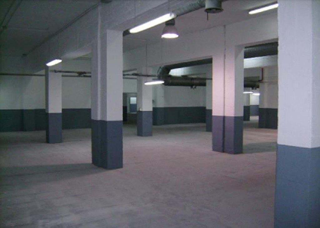 Sótano - Nave industrial en alquiler en calle Laguna del Marquesado, Los Ángeles en Madrid - 137598550