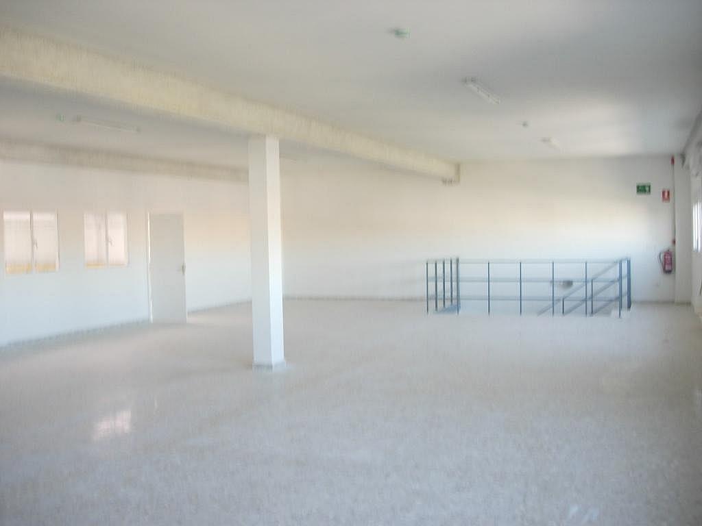 Oficina - Nave industrial en alquiler en calle Herreros, Los Molinos en Getafe - 137675293