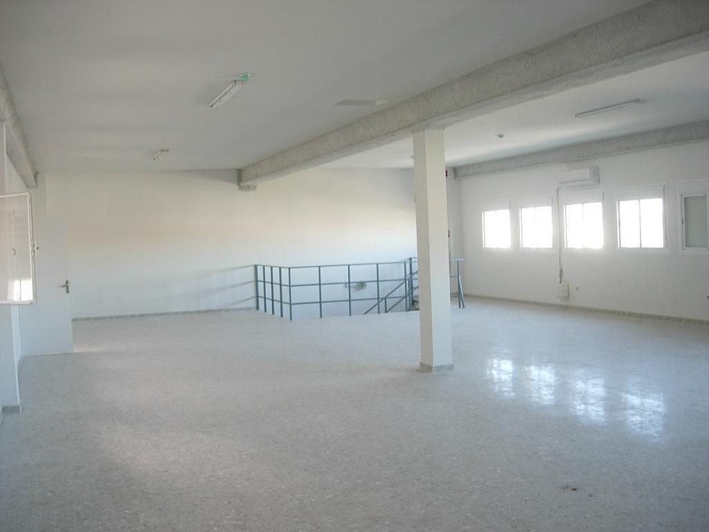 Oficina - Nave industrial en alquiler en calle Herreros, Los Molinos en Getafe - 137675294